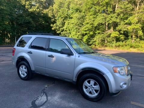 2010 Ford Escape for sale at Pristine Auto in Whitman MA