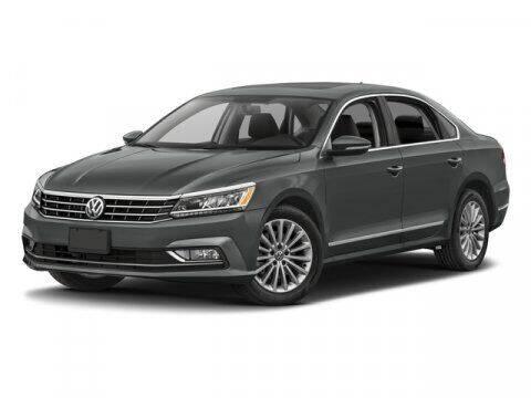 2017 Volkswagen Passat for sale at Courtesy Value Pre-Owned I-49 in Lafayette LA
