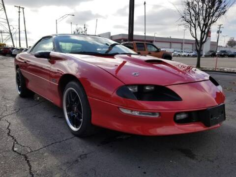 1994 Chevrolet Camaro for sale at Tri City Auto Mart in Lexington KY