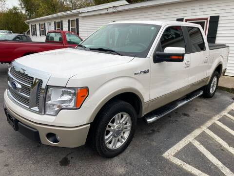 2010 Ford F-150 for sale at NextGen Motors Inc in Mt. Juliet TN