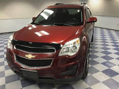 2011 Chevrolet Equinox for sale at Mirak Hyundai in Arlington MA