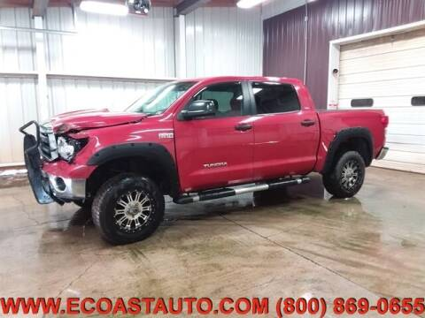 2011 Toyota Tundra for sale at East Coast Auto Source Inc. in Bedford VA