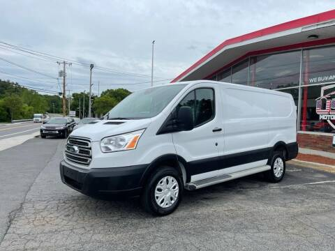 2019 Ford Transit Cargo for sale at USA Motor Sport inc in Marlborough MA