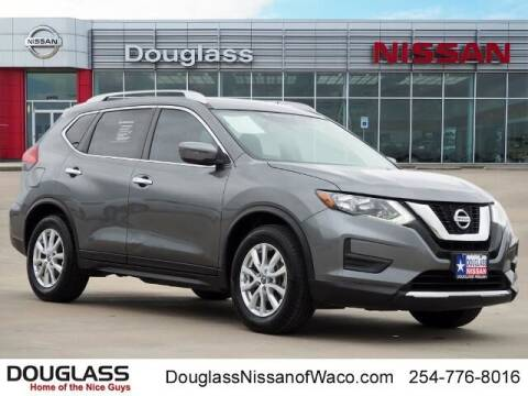 2017 Nissan Rogue for sale at Douglass Automotive Group - Douglas Nissan in Waco TX