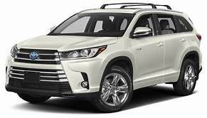 2018 Toyota Highlander for sale at Extreme Auto Sales LLC. in Wautoma WI