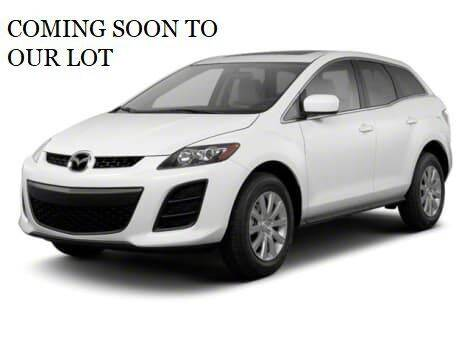 2008 Mazda CX-7 for sale at FASTRAX AUTO GROUP in Lawrenceburg KY