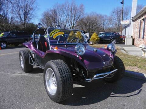1963 Volkswagon DUNE BUGGY! SALE PENDING!!!! for sale at Motor Pool Operations in Hainesport NJ