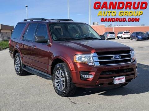 2017 Ford Expedition for sale at Gandrud Dodge in Green Bay WI