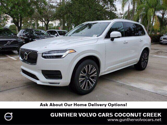 2022 Volvo XC90 for sale in Coconut Creek, FL