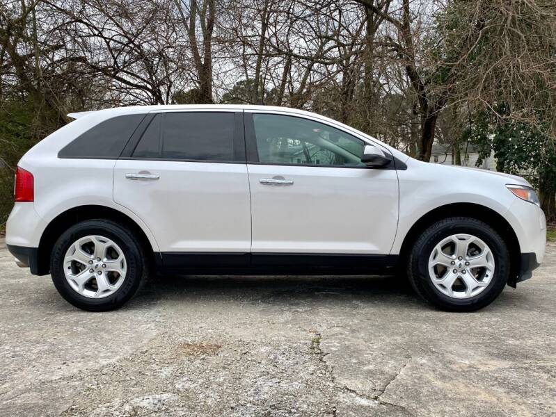 2011 Ford Edge for sale at Square 1 Auto Sales - Commerce in Commerce GA