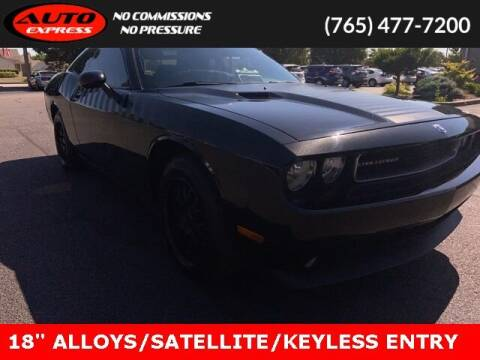2010 Dodge Challenger for sale at Auto Express in Lafayette IN