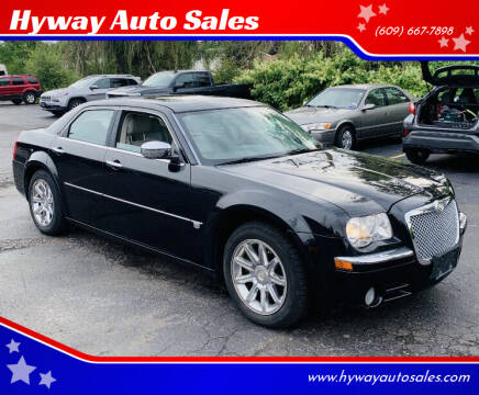 2005 Chrysler 300 for sale at Hyway Auto Sales in Lumberton NJ