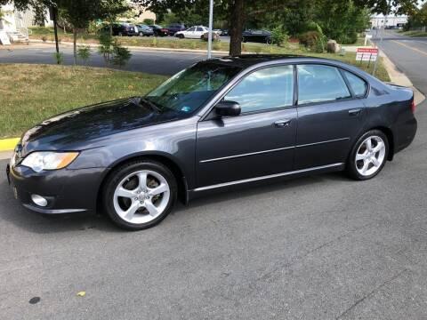 2008 Subaru Legacy for sale at Dreams Auto Sales LLC in Leesburg VA