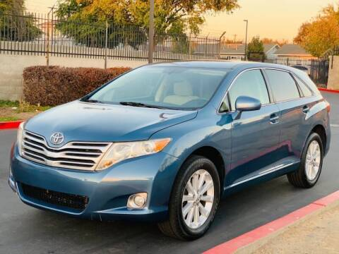 2011 Toyota Venza for sale at United Star Motors in Sacramento CA