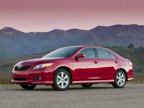 2009 Toyota Camry for sale at Hi-Lo Auto Sales in Frederick MD