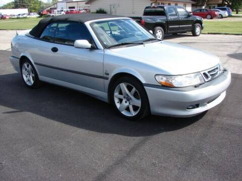 2003 Saab 9-3 for sale at Lehmans Automotive in Berne IN