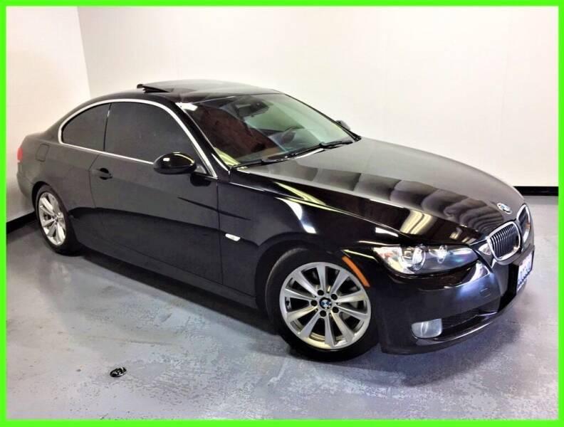 2008 BMW 3 Series for sale at AMG Auto Sales in Rancho Cordova CA