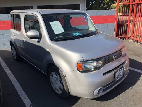 2011 Nissan cube for sale at Boktor Motors in North Hollywood CA