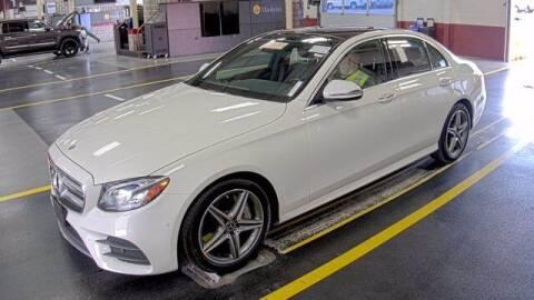 2018 Mercedes-Benz E-Class for sale at DeluxeNJ.com in Linden NJ