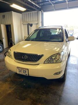 2007 Lexus RX 350 for sale at MJ'S Sales in Foristell MO