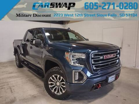 2020 GMC Sierra 1500 for sale at CarSwap in Sioux Falls SD