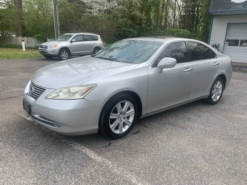 2007 Lexus ES 350 for sale at Manny's Auto Sales in Winslow NJ