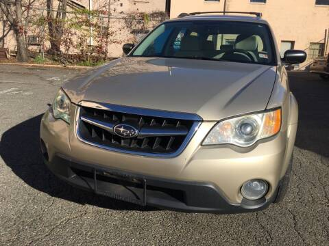 2008 Subaru Outback for sale at Alexandria Auto Sales in Alexandria VA