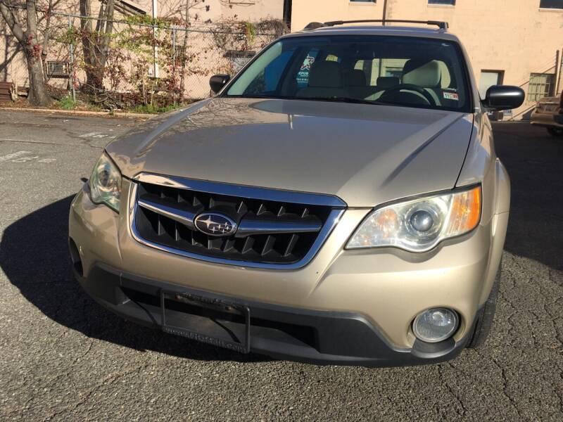 2008 Subaru Outback for sale at Alexandria Auto Sales in Alexandria VA