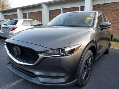 2018 Mazda CX-5 for sale at Impex Auto Sales in Greensboro NC