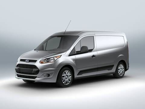 2015 Ford Transit Connect Cargo for sale at Bill Gatton Used Cars in Johnson City TN