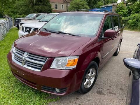 2009 Dodge Grand Caravan for sale at Cincinnati Auto Haus in Cincinnati OH