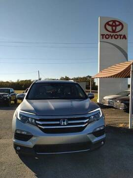 2018 Honda Pilot for sale at Quality Toyota in Independence KS