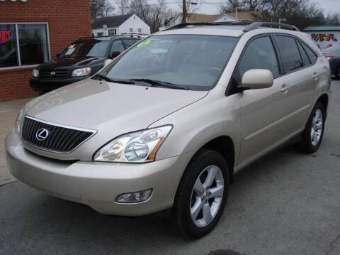 2006 Lexus RX 330 for sale at A & A IMPORTS OF TN in Madison TN