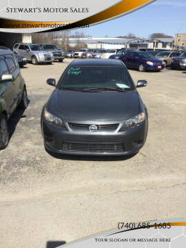 2011 Scion tC for sale at Stewart's Motor Sales in Byesville OH