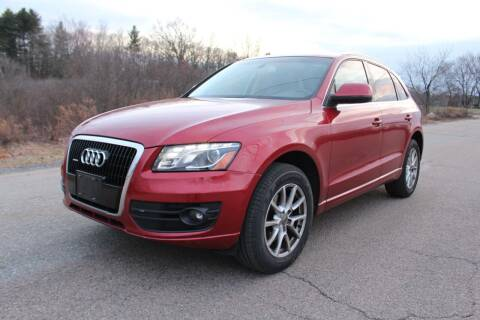 2010 Audi Q5 for sale at Imotobank in Walpole MA