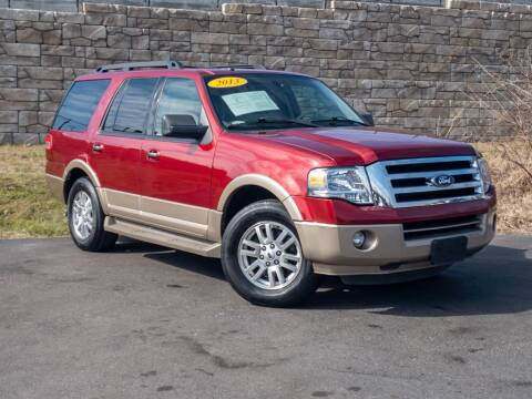 2013 Ford Expedition for sale at Car Hunters LLC in Mount Juliet TN