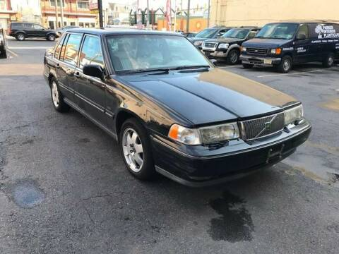 1998 Volvo S90 for sale at Xpress Auto Sales & Service in Atlantic City NJ