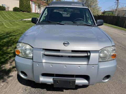 2004 Nissan Frontier for sale at Luxury Cars Xchange in Lockport IL