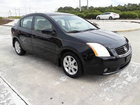 2009 Nissan Sentra for sale at Don Roberts Auto Sales in Lawrenceville GA