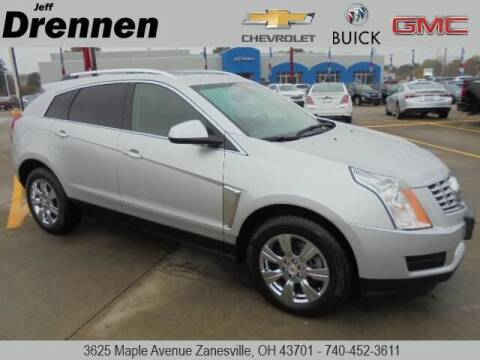 2015 Cadillac SRX for sale at Jeff Drennen GM Superstore in Zanesville OH