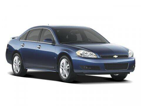 2009 Chevrolet Impala for sale at Jeff D'Ambrosio Auto Group in Downingtown PA