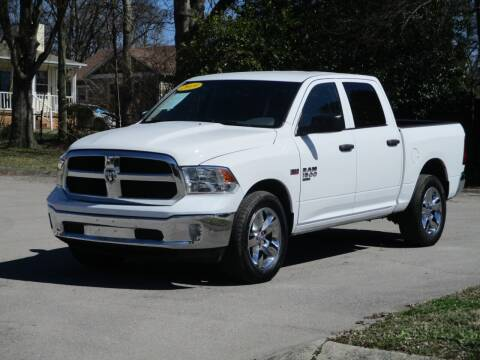 2019 RAM Ram Pickup 1500 Classic for sale at A & A IMPORTS OF TN in Madison TN