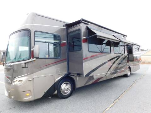 2008 Tour Master  Trio40A  for sale at Autowright Motor Co. in West Boylston MA