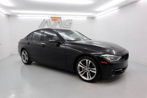 2013 BMW 3 Series for sale at Alta Auto Group in Concord NC
