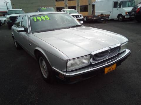 1990 Jaguar XJ-Series for sale at ALASKA PROFESSIONAL AUTO in Anchorage AK