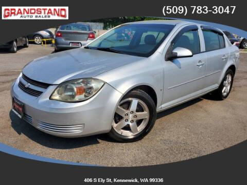 2009 Chevrolet Cobalt for sale at Grandstand Auto Sales in Kennewick WA