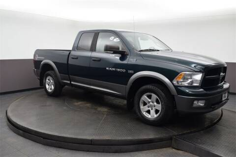 2011 RAM Ram Pickup 1500 for sale at M & I Imports in Highland Park IL