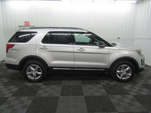 2016 Ford Explorer for sale at Michigan Credit Kings in South Haven MI