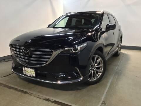 2016 Mazda CX-9 for sale at M Sport Motorcar in Hillside NJ