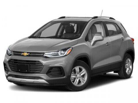 2020 Chevrolet Trax for sale in East Liverpool, OH